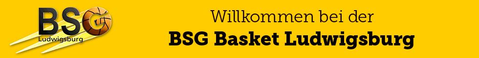 BSG Basket Ludwigsburg